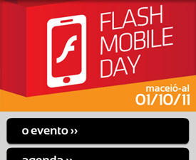 Rino | FLASH MOBILE DAY